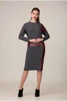 Rosheli 507 серый