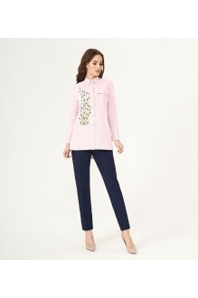 PANDA 434040 розовый