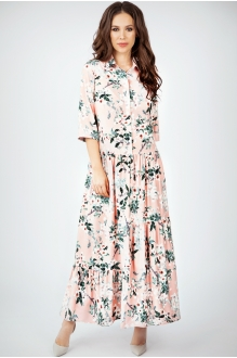 Teffi Style 1397 розовый