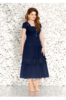 Mira Fashion 4457 -2 синий