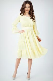 Teffi Style 1393 жёлтый