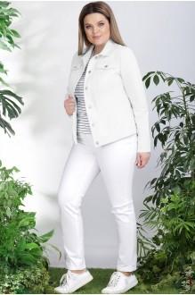 LeNata 11991 белый