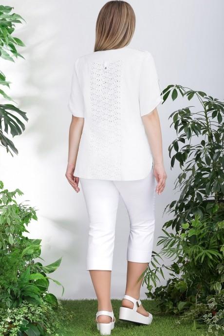 LeNata 12895 -1 белый