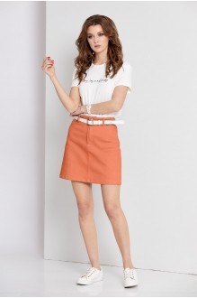 EOLA 1667 оранжевый