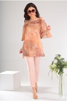 Мода-Юрс 2353 розовый