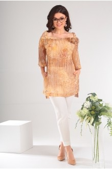 Мода-Юрс 2353 коричневый