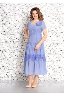 Mira Fashion 4457 голубой