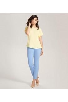 PANDA 437140 лимон