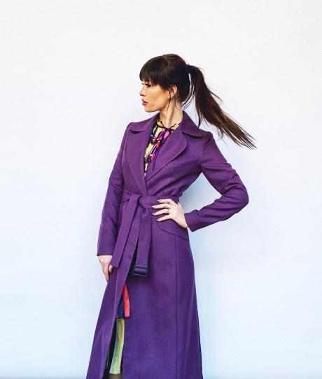 Sorochinskaya 0314001 фиолет