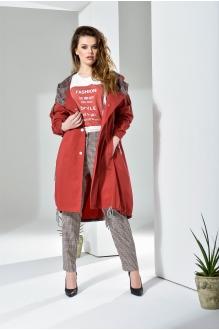 Anna Majewska Б230 брюки