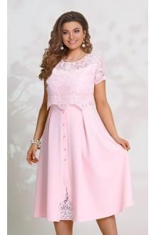 Vittoria Queen 8473/1 светло-розовый