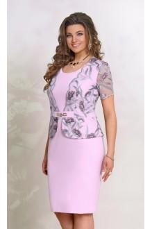 Vittoria Queen 8353 розово-лиловый