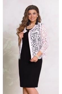 Vittoria Queen 8873 розовый+черный