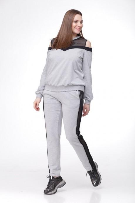 MALI 760 серый