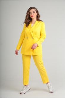 Анастасия Мак 603 жёлтый