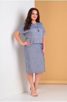 Moda-Versal 2014 голубой