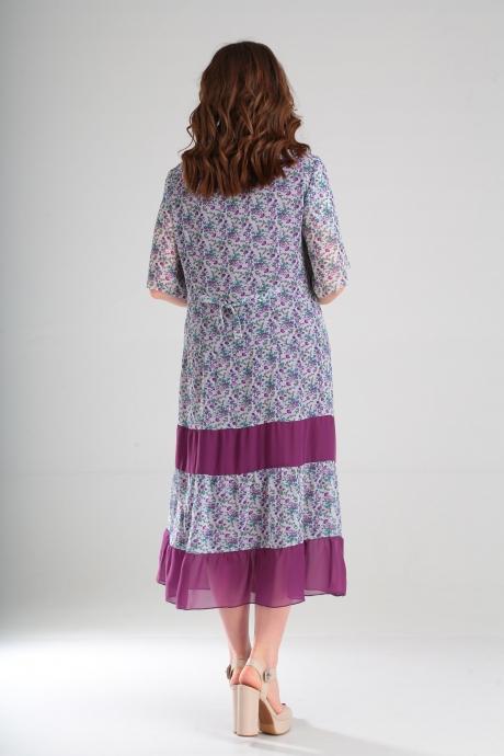 VIOLA STYLE 0849 фиолетовый