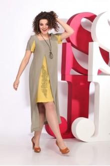 Juliet style  D61 жатка платье