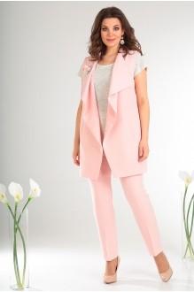 Мода-Юрс 2331 нежно-розовый