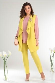 Мода-Юрс 2331 жёлтый шартрез