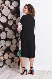 Летние платья Мублиз 360 цветное фото 2