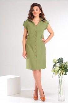 Мода-Юрс 2346 зеленый