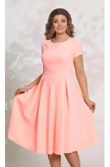 Модель *Распродажа Vittoria Queen 2573 -6 неоновый персик