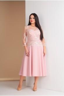 Модель *Распродажа Ksenia Stylе 1565 розовый