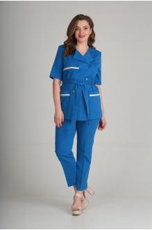 Анастасия Мак 604 синий