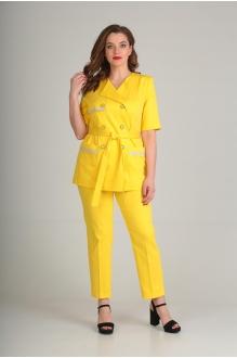 Анастасия Мак 604 жёлтый