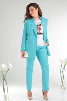 Мода-Юрс 2369 -2 голубой