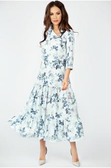 Teffi Style 1410 светло-голубой
