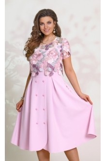 *Распродажа Vittoria Queen 5953 -3 лиловый