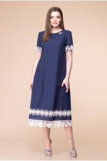 Модель *Распродажа Romanovich Style 1-1786 синий