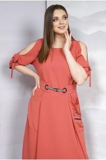 Летние платья Olegran  O-674  фото 3