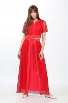 Lady Secret 1590 красный