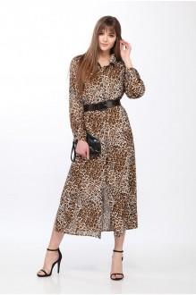 Lady Secret 3598 леопард