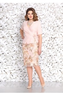 Mira Fashion 4580 -5 персик