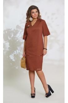 Модель *Распродажа Vittoria Queen 7743 -2 коричневый