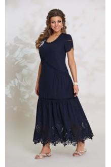 Модель *Распродажа Vittoria Queen 8113 синий