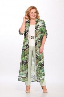 Lady Secret 3587 зелен.