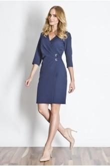 *Распродажа Rylko Fashion NIKI тёмно-синий (дефект)