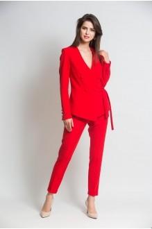 Ivera Collection 547 алый красный
