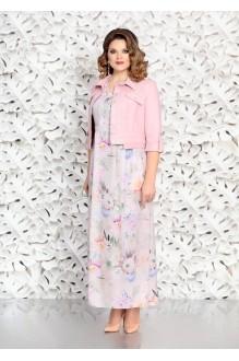 Mira Fashion 4601 -4 розовый