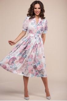 Teffi Style 1411 розовый