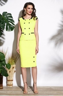 Lissana 3740 лимонный
