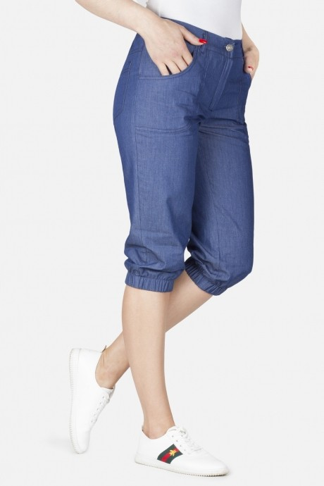 Mirolia 627 синий джинс