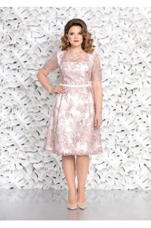 Mira Fashion 4629 -5 розовый