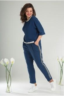 Мода-Юрс 2482 синий