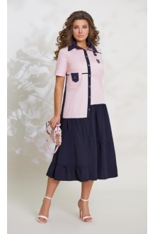 *Распродажа Vittoria Queen 7923 розовый+синий